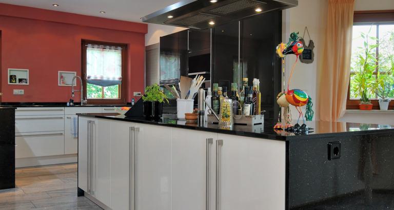 Küchenausstellung von Das Küchenhaus Zelmanski